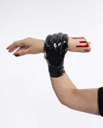 Elävä käsi