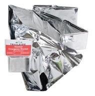 Emergency Blanket, lämpöpeitto