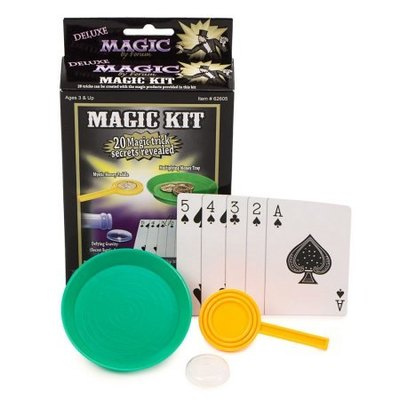 Magic Kit - Deluxe 62605