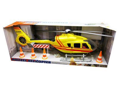 Paristokäyttöinen helikopteri