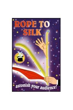 ROPE TO SILK 12