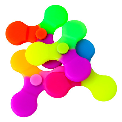 Spinner - sateenkaari
