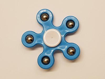 Spinner 5