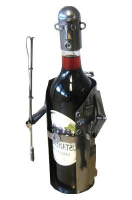 Viinipulloteline - Kalastaja