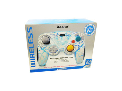 Wii - LED ohjain