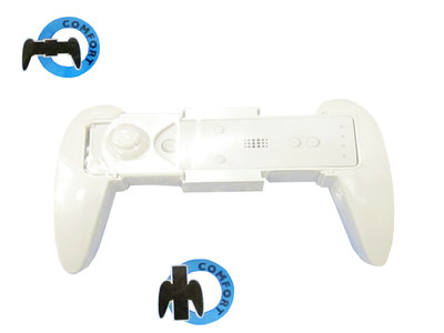 Wii- ohjaimen lisäosa