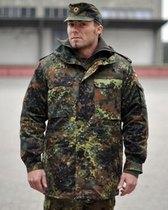 Armeijan takki, 2-kerroksinen