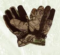 Camo hansikkaat
