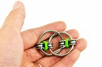 Chain fidget - aikuisten stressilelu