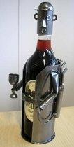 Golffari viinipulloteline