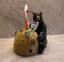 Karhu hammasharjateline