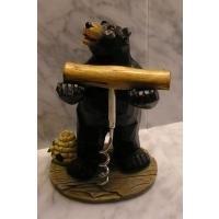 Karhu viinipullonavaaja