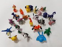 Pokemon figuurit