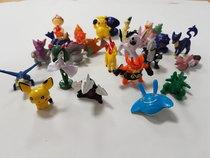 Pokemon figuurit