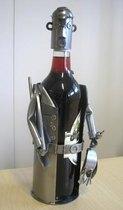 Sorsastaja viinipulloteline