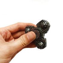 Sormihyrrä - finger spinner