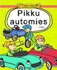 Tutkimusmatkat lapsille ja nuorille -Automies